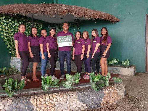 フィリピン旅行会社インターンシップ