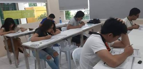 CET語学学校