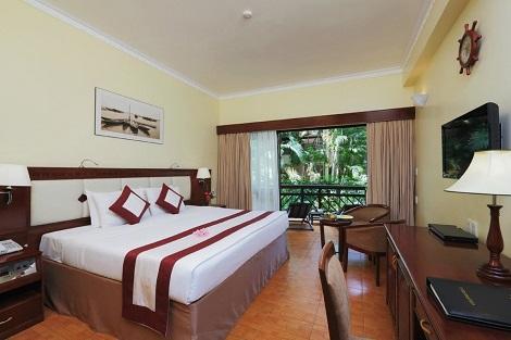 フーコック島:サイゴン フー コック リゾート & スパ 客室イメージ