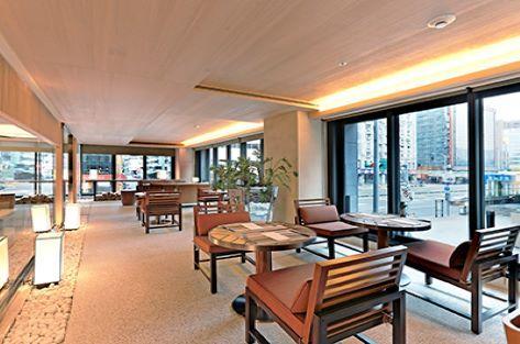 台北:COZZI忠孝館 ホテル内レストラン