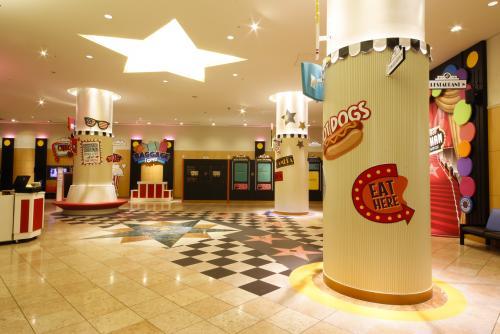 ホテル京阪 ユニバーサル・シティ ロビー(イメージ)