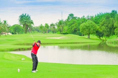 バンコク:パインハースト ゴルフ & カントリー クラブ イメージ