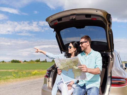 沖縄観光や食事にはレンタカーがお勧め!