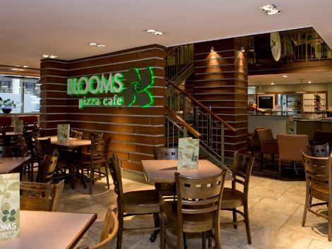 ロンドン:ロイヤル ナショナル レストラン