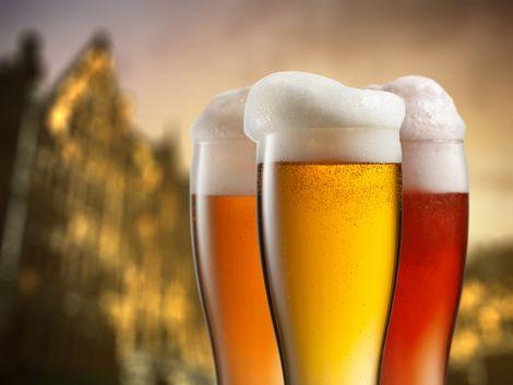 ◇ベルギー:世界に誇るベルギービール