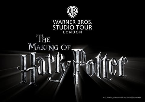 ロンドン:ハリーポッター好きにはたまらないスタジオツアー