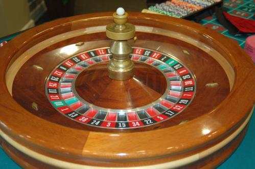 ラスベガス 運試しのカジノ(イメージ)