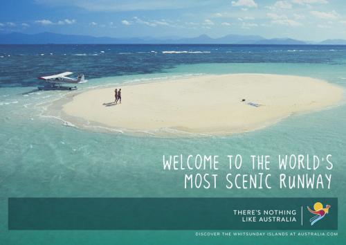 グレートバリアリーフ ©North Sullivan, Tourism Australia