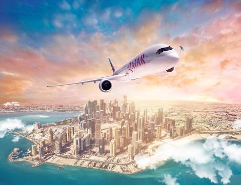 カタール航空 イメージ