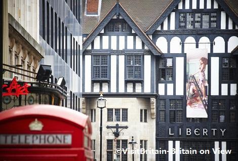 ◇ロンドン:風景