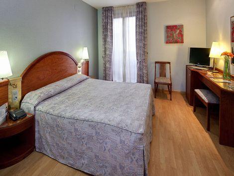 バルセロナ:リアルト 客室一例