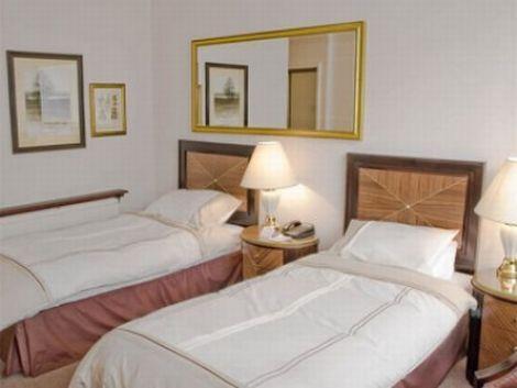 マンチェスター:ブリタニア ホテル マンチェスター 客室一例
