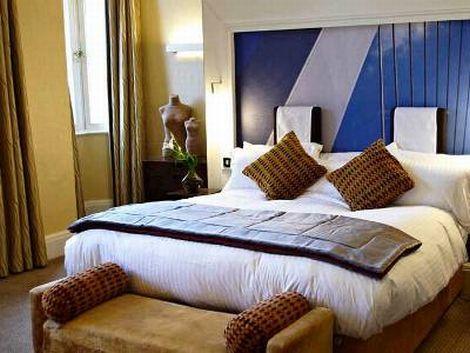 マンチェスター:ザ ミッドランド - Q ホテルズ 客室一例