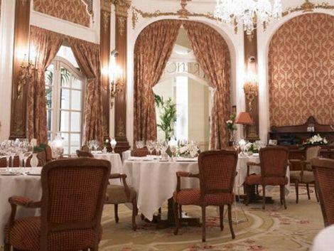 マンチェスター:ザ ミッドランド - Q ホテルズ  レストラン