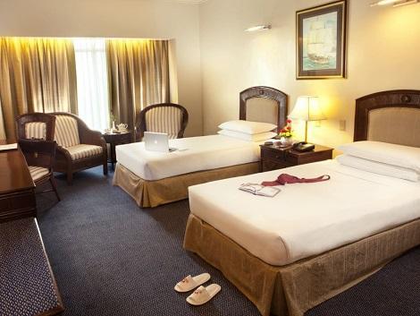 ウォーターフロントホテル 部屋イメージ