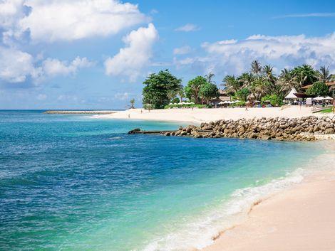 バリ島 ビーチ