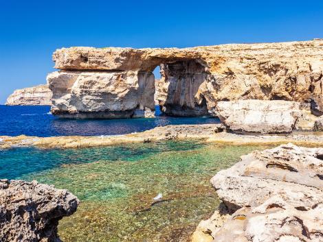 ◇◎マルタ:美しい海
