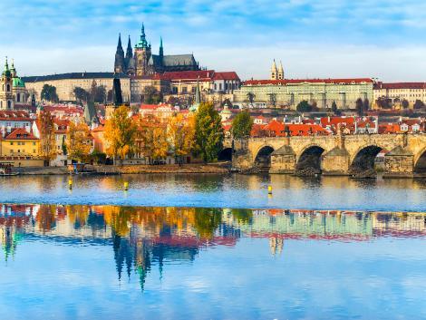 ◇◎プラハ:プラハ城