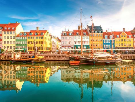 ◇◎コペンハーゲン:ニューハウン