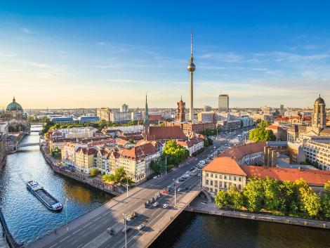◇◎ベルリン:街並み