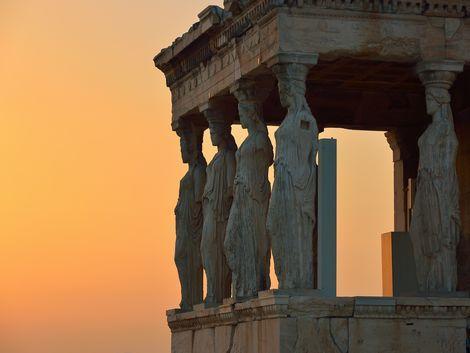 ◇アテネ:アクロポリス