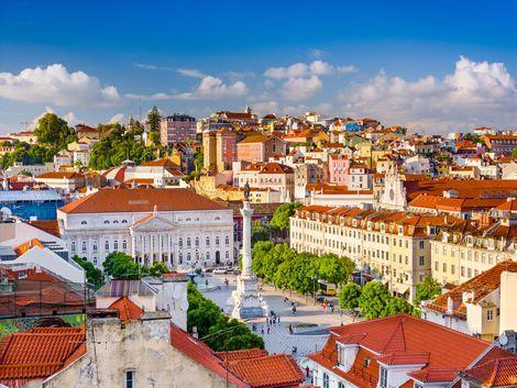 ◇リスボン:街並み