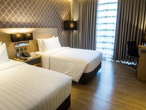 バイホテル 部屋イメージ