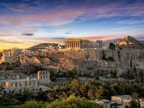 ◇◎アテネ:アクロポリス