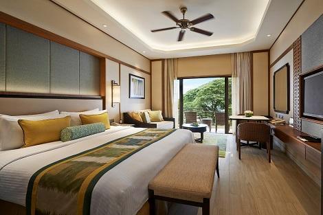 ペナン島:シャングリラズ ラサ サヤン 客室一例