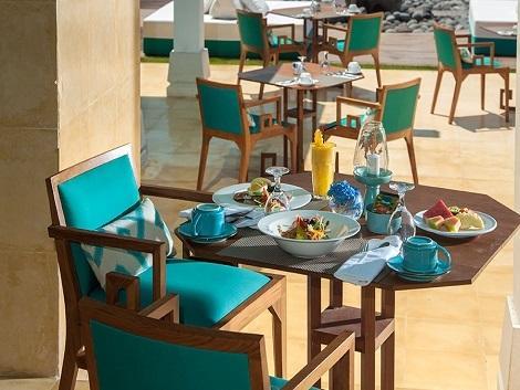 サダラ ブティック ビーチ リゾート レストランイメージ