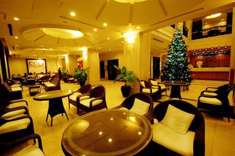 アジア パラダイス ホテル
