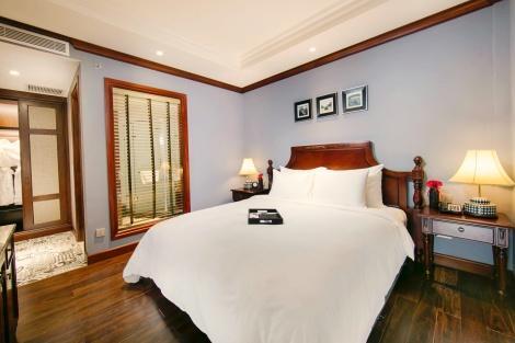 ラ シエスタ セントラル ホテル 客室イメージ