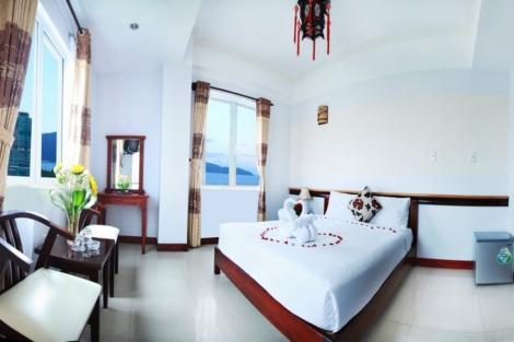 アトランティックホテル 客室一例