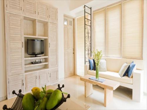 アルテミス アパートメント お部屋イメージ