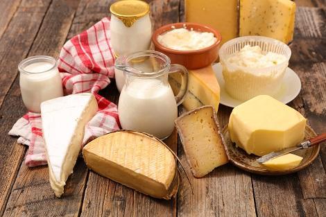 北海道は上質な乳製品の宝庫♪